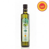 Sitia оливковое масло Extra Virgin 0,3% P.D.O. Sitia с о.Крит 500мл стекло