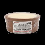 Kesidis Dairy (Кесидис Даири) йогурт натуральный греческий 4% с козьим молоком 200г