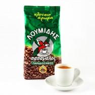"""Loumidis """"Papagalos"""" (Лумидис Попугай) кофе греческий традиционный молотый 194г"""