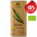 Sellas оливковое масло Extra Virgin 0,3% Organic (Bio) c п/o Пелопоннес 5л жесть