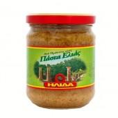 Ilida паста из зеленых оливок 180г стекло