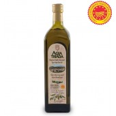 Agia Triada Монастырское оливковое масло Extra Virgin P.G.I. с о.Крит 1л стекло
