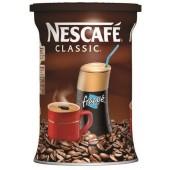 Греческий Nescafe Сlassic Фраппе растворимый кофе 200г жесть