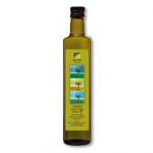 Sellas оливковое масло GREEN Extra Virgin нефильтрованное 0,3% с п/о Пелопоннес 500мл стекло