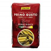 Melissa Primo Gusto паста Пенне Ригате Триколор 500г