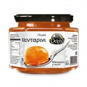 Delphi мандарин в сиропе 453г стекло
