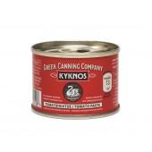 Kyknos томатная паста 70г жесть