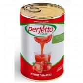 Perfetto special сок томатный 390мл жесть