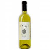 """Подарок при покупке на сумму от 7000 до 11999 рублей. Golden Legend """"Mosсhofilero"""" вино белое сухое из региона Немея-Пелопоннес 750мл стекло"""
