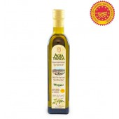 Agia Triada Монастырское оливковое масло Extra Virgin P.G.I. с о.Крит 500мл стекло
