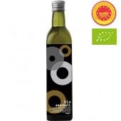 Anoskeli оливковое масло Extra Virgin Organic (Bio) P.D.O Kolymvari с о.Крит 500мл стекло