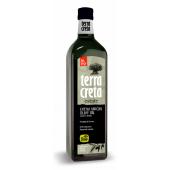 Terra Creta Estate оливковое масло Extra Virgin с о.Крит 500мл стекло