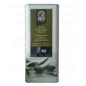 Minerva оливковое масло Extra Virgin c п/о Пелопоннес 5л жесть