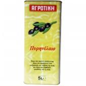 Agrotiki оливковое масло Pomace 5л жесть