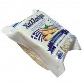 Kesidis Dairy сыр Халлуми для жарки и гриля 270г вакуум