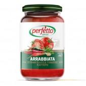Perfetto special соус томатный острый Аррабиата 350г стекло