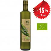 Sellas оливковое масло Extra Virgin 0,3% Organic (Bio) c п/o Пелопоннес 500мл стекло