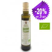 Agia Triada Монастырское оливковое масло Extra Virgin Organic (Bio) с о.Крит 250мл стекло