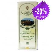 Agia Triada Монастырское оливковое масло Extra Virgin с о.Крит 5л жесть