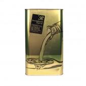 Roumeliotis Family нефильтрованное оливковое масло Extra Virgin с п/о Пелопоннес 3л жесть (1л=560р)