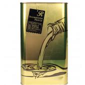 Roumeliotis Family нефильтрованное оливковое масло Extra Virgin с п/о Пелопоннес 3л жесть
