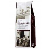 Nektar кофе греческий традиционный молотый 500г фольга