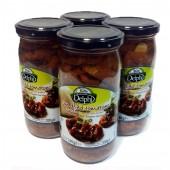 Delphi томаты сушеные в подсолнечном масле 4штх340г стекло (1шт=240р)