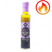Cretan Mill оливковое масло Extra Virgin с бальзамическим уксусом с о.Крит 250мл стекло