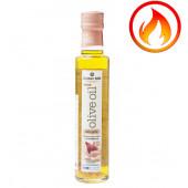 Cretan Mill оливковое масло Extra Virgin с чесноком c о.Крит 250мл стекло