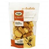 MANNA сухари пшеничные с оливковым маслом с о.Крит 150г