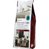 Nektar кофе греческий без кофеина молотый 100г фольга