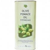 CRETAN MILL оливковое масло Pomace 5л жесть