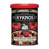 Kyknos соус для пиццы 400г жесть