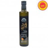Delphi оливковое масло Extra Virgin 0,3% P.D.O. Kalamata c п/o Пелопоннес 500мл стекло