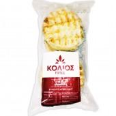 KOLIOS греческая традиционная пита (D=10см) 10штх40г