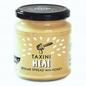 Кунжутная паста тахини с медом KANDY'S 300г стекло