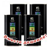 Sellas оливковое масло Extra Virgin 0,3% c п/o Пелопоннес 4штх1л жесть (1шт=824р)