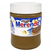 Шоколадно-ореховая паста Merenda 360г пластик