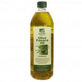 Sellas оливковое масло Pomace c п/o Пелопоннес 1л пластик