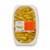 Royal перец зеленый острый, фаршированный сыром 1900г вакуум