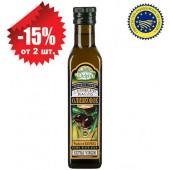 Delphi оливковое масло Extra Virgin P.D.O. Kolymvari с o.Крит 250мл стекло