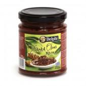 "Delphi паста из маслин ""Kalamata"" 190г стекло"