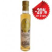 Cretan Nectar бальзамический уксус белый 6% с о.Крит 250мл стекло
