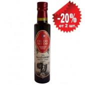 Cretan Nectar бальзамический уксус 6% с о.Крит 250мл стекло