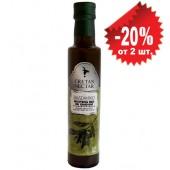 Сretan Nectar бальзамический уксус 6% с горчицей, медом и оливковым маслом 250мл стекло