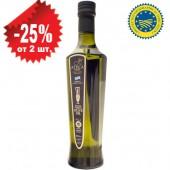 Attiсa Food оливковое масло Extra Virgin P.G.I. Chania с о.Крит 500мл стекло