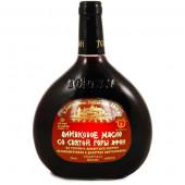 Tsantali оливковое масло Extra Virgin 0,2% со Святой Горы Афон 750мл стекло