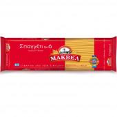 Спагетти № 6 Makvel 500г