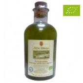 Agia Triada Монастырское нефильтрованное оливковое масло (новый урожай) Extra Virgin Organic (Bio) с о.Крит 500мл стекло