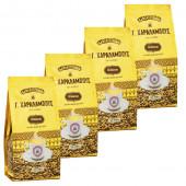 4шт Charalambous GOLD кофе молотый с о.Кипр 200г фольга (1шт=388р)
